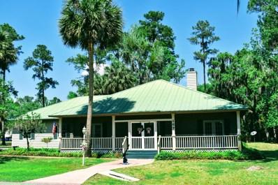 Crescent City, FL home for sale located at 107 William Bartram Dr, Crescent City, FL 32112