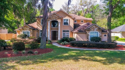 St Johns, FL home for sale located at 1160 Mill Creek Dr, St Johns, FL 32259