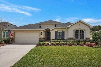 Ponte Vedra, FL home for sale located at 16 Magnolia Beach Trl, Ponte Vedra, FL 32081