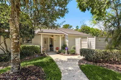 Ponte Vedra Beach, FL home for sale located at 83 Players Club Villas Rd, Ponte Vedra Beach, FL 32082