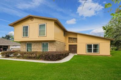Orange Park, FL home for sale located at 2915 Circle Ridge Dr, Orange Park, FL 32065