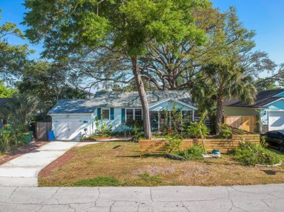 Jacksonville Beach, FL home for sale located at 1181 1ST Ave N, Jacksonville Beach, FL 32250