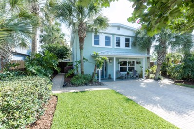 Jacksonville Beach, FL home for sale located at 436 9TH Ave S, Jacksonville Beach, FL 32250