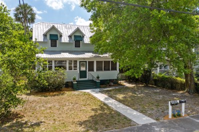 Palatka, FL home for sale located at 617 Kirby St, Palatka, FL 32177