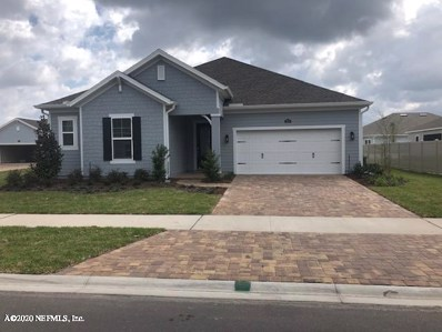 St Johns, FL home for sale located at 34 Pavia Pl, St Johns, FL 32259
