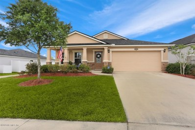 Middleburg, FL home for sale located at 1908 High Prairie Ln, Middleburg, FL 32068