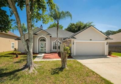 8663 Reedy Branch Dr, Jacksonville, FL 32256 - #: 1046902