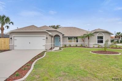 Palm Coast, FL home for sale located at 2 Carlos Ct, Palm Coast, FL 32137