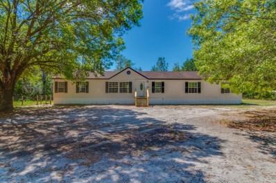 Hilliard, FL home for sale located at 3195 Barbara Ln, Hilliard, FL 32046
