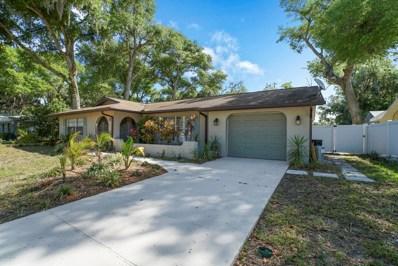 Palm Coast, FL home for sale located at 16 Fernwood Ln, Palm Coast, FL 32137