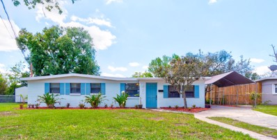22 Forrestal Cir N, Atlantic Beach, FL 32233 - #: 1047068