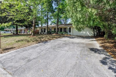 Orange Park, FL home for sale located at 3636 Red Oak Cir W, Orange Park, FL 32073