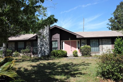 Orange Park, FL home for sale located at 681 Tropical Pkwy, Orange Park, FL 32073