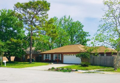 Jacksonville, FL home for sale located at 10864 Wahine Dr S, Jacksonville, FL 32246