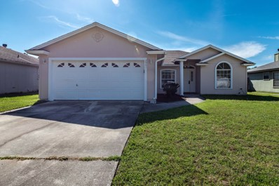 Middleburg, FL home for sale located at 2901 Tuscarora Trl, Middleburg, FL 32068