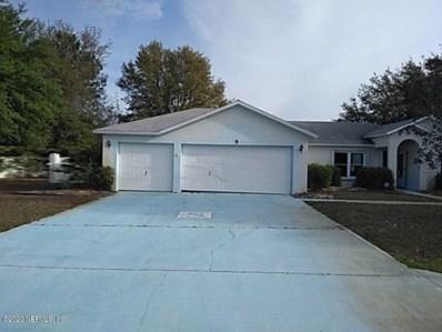 Palm Coast, FL home for sale located at 9 Fircrest Ln, Palm Coast, FL 32137