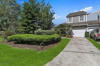 Jacksonville, FL home for sale located at 9846 Moorings Dr, Jacksonville, FL 32257