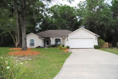 Orange Park, FL home for sale located at 278 Turtle Dove Dr, Orange Park, FL 32073