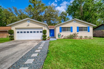 Jacksonville, FL home for sale located at 9941 Timberlake Dr E, Jacksonville, FL 32257