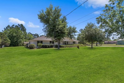 Middleburg, FL home for sale located at 2825 Seminole Village Dr, Middleburg, FL 32068