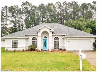 Jacksonville, FL home for sale located at 5975 Lawsonia Links Dr W, Jacksonville, FL 32222
