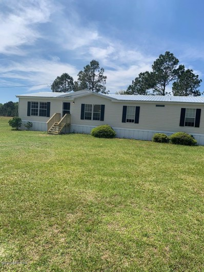 Hilliard, FL home for sale located at 17388 Hodges Rd, Hilliard, FL 32046