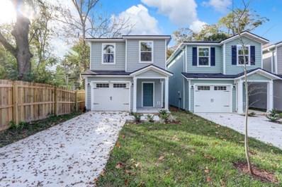 1298 Lake Shore Blvd, Jacksonville, FL 32205 - #: 1047247