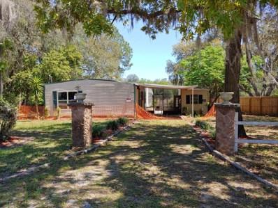 Interlachen, FL home for sale located at 122 Sioux Ave, Interlachen, FL 32148