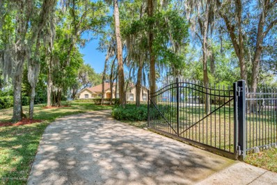 East Palatka, FL home for sale located at 134 Orange Tree Rd, East Palatka, FL 32131