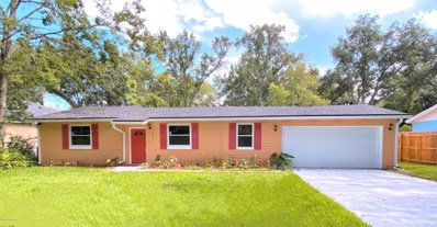 4024 Hunter Cir, Jacksonville, FL 32207 - #: 1047423