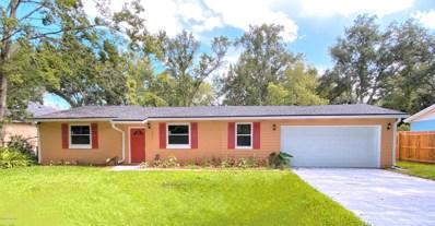 4024 Hunter Cir, Jacksonville, FL 32207 - #: 1047423