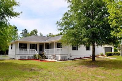 1988 Courson Rd, Middleburg, FL 32068 - #: 1047425