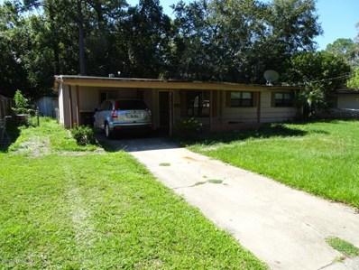 6936 Cherbourg Ave N, Jacksonville, FL 32205 - #: 1047527