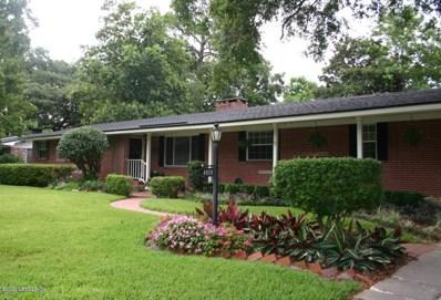 4808 Princess Anne Ln, Jacksonville, FL 32210 - #: 1047779