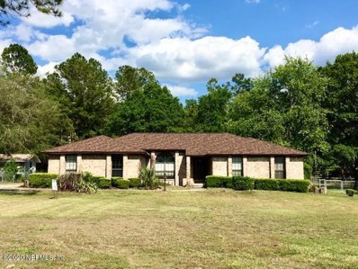 Macclenny, FL home for sale located at 10495 St Marys Cir E, Macclenny, FL 32063