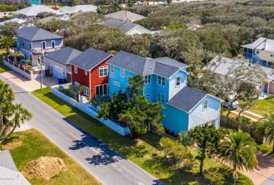 6600 Brevard St, St Augustine, FL 32080 - #: 1047833