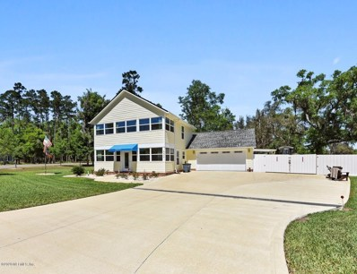 Starke, FL home for sale located at 6434 Cabana Trce, Starke, FL 32091