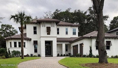 12510 Marsh Creek Dr, Ponte Vedra Beach, FL 32082 - #: 1047889