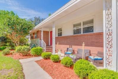 1718 Whitman St, Jacksonville, FL 32210 - #: 1047891
