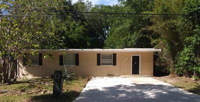 8021 Hare Ave, Jacksonville, FL 32211 - #: 1047945