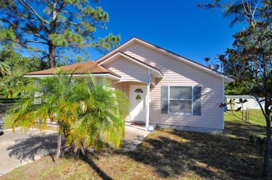 1012 Avery St, St Augustine, FL 32084 - #: 1048084