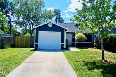 11744 Fern Tree Dr, Jacksonville, FL 32246 - #: 1048121