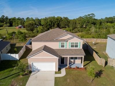 136 Green Palm Ct, St Augustine, FL 32086 - #: 1048154