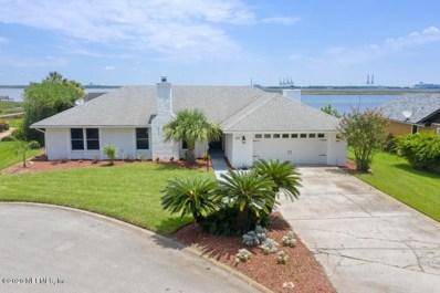4283 Heath Rd, Jacksonville, FL 32277 - #: 1048197