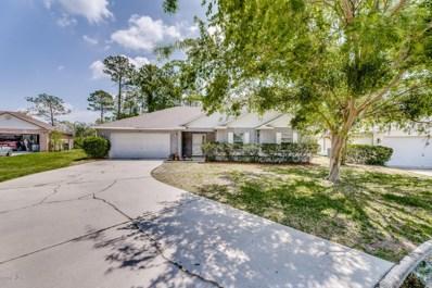 749 Palm Hammock Cir, St Augustine, FL 32095 - #: 1048265