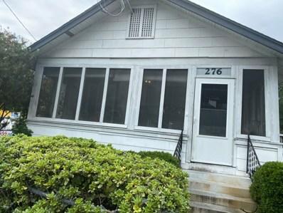 276 McDuff Ave S, Jacksonville, FL 32254 - #: 1048287
