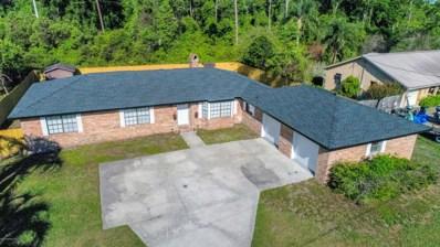 Palatka, FL home for sale located at 127 Underwood Dr, Palatka, FL 32177