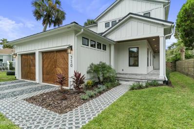 Atlantic Beach, FL home for sale located at 320 11TH St, Atlantic Beach, FL 32233