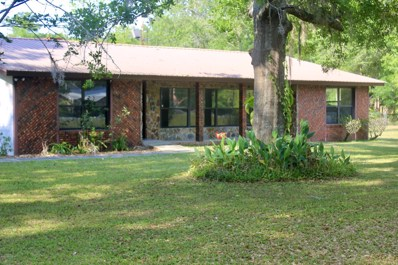 Starke, FL home for sale located at 2199 Ne Sr 16, Starke, FL 32091
