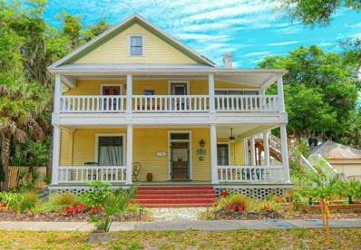 Palatka, FL home for sale located at 116 Kirkland St, Palatka, FL 32177